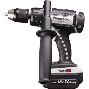 ランキング第1位 Panasonic 充電振動ドリル&ドライバー 18V 18V 5.0Ah 5.0Ah EZ7950LJ2SH Panasonic 充電振動ドリル&ドライバー 18V 5.0Ah EZ7950LJ2SH, スマホとスポーツグッズiCaseStore:44ed0d61 --- carexportzone.com