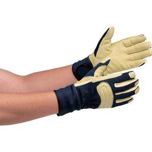 最低価格の ミドリ安全 消防・レンジャー用 防火手袋 (豚革補強タイプ) M MKFM2NVM, KICHI-KICHE f1f9b2d0