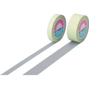 【再入荷!】 緑十字 ガードテープ(ラインテープ) 屋内用 グレー 25mm幅×100m 屋内用 148029 緑十字 グレー ガードテープ(ラインテープ) ガードテープ(ラインテープ) グレー 25mm幅×100m 屋内用 148029, ジュエリーワールド ラマジェムス:8f130351 --- mashyaneh.org