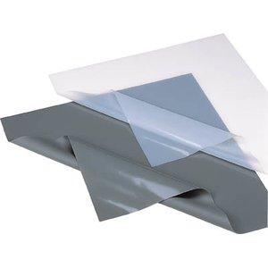 最高の品質の イノアック シリコーンゴム 絶縁・耐熱シート 灰 1.0×500×500【TG50H100T】(機械部品・ゴム素材), ウェルキューブ 861d5870