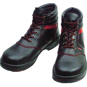 人気ブランド シモン 安全靴 編上靴 SL22-R黒/赤 24.0cm【SL22R-24.0】(安全靴 編上靴・作業靴 シモン・安全靴), 波の音琉球:21728504 --- rise-of-the-knights.de