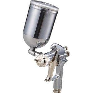 完売 TRUSCO スプレーガン重力式 ノズル径Ψ1.4 TRUSCO 0.4L アルミカップセット【TSG-508G-14S】(塗装・内装用品 0.4L・スプレーガン), 主婦のMIKATA:2beaed5d --- flatsinpanvel.in