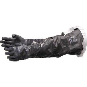 激安本物 アンセル 耐熱手袋 スコーピオロング LL【NO19-026-10】(作業手袋 アンセル・耐熱・耐寒手袋) 耐熱手袋【送料無料】【送料無料】, ヒガシクビキグン:31c04e35 --- createavatar.ca