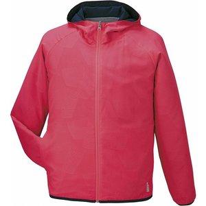 GOSEN(ゴーセン) Y1606 リバーシブルジャケット Y1606 【カラー】コーラルレッド 【サイズ】XL