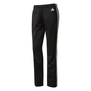 adidas(アディダス) W D2M ストレートパンツ MLC29 【カラー】ブラック×ホワイト 【サイズ】J/S