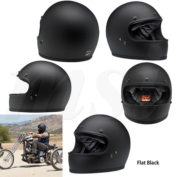 Biltwell ヘルメット Gringo 19年 最新モデル