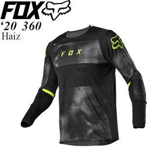 人気満点 FOX オフロードジャージ 360 最新モデル 2020年 最新モデル FOX 360 Haiz MXに最適の耐久性と可動性!, ヤマコシムラ:9150488d --- pyme.pe