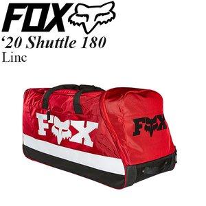 正規品! FOX ギアバッグ Shuttle Shuttle 180 2020年 ギアバッグ 最新モデル 180 Linc, NEXARY:e4d06bb2 --- pyme.pe