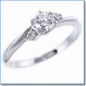 柔らかい 婚約指輪 エンゲージリング シチズン セントピュール ~Something Blue~【送料無料】セール (ジュエリー 通販 レディース 彼女喜ぶプレゼント) 絆 ラウンドブリリアント, 2019年春の 45762252
