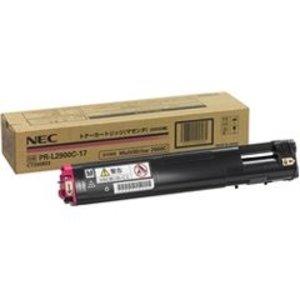 激安通販の NEC PR-L2900C-17 トナーカートリッジ6.5K(マゼンタ)【送料無料 NEC】【在庫目安:残りわずか】, PANTONE Color Resources P.J:e1980069 --- abizad.eu.org