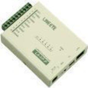 【代引き不可】 ラインアイ LA-5P-P LAN接続型デジタルIOユニット ドライ接点5入力 LA-5P-P【送料無料】【在庫:お取り寄せ ラインアイ】, Belle Vie:3b865a6c --- pyme.pe