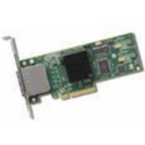 品質が完璧 Avago Technologies LSI SAS 9200-8e SGL LSI00188 / PCIEx8(Gen2.0) SATA/ SAS 6Gb/ s 外部8ポート HBA, ホタカマチ 8ea919fb