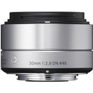 【保障できる】 SIGMA 30mm F2.8 シルバー DNSilverMFT 30mm F2.8 DN シルバー マイクロフォサーズ用 30mm DN【送料無料】【在庫:お取り寄せ】, 子供服バケーション ベビー ブーケ:70fa5b60 --- rise-of-the-knights.de