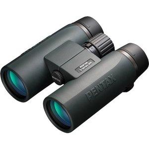 PENTAX 62761 双眼鏡 SD 8×42 WP ダハプリズム 8倍 有効径42mm