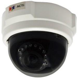 売れ筋商品 ACTi Megapixel Corporation ACTi E52 E52 Megapixel 屋内固定ドームカメラ(D/ N、Basic WDR)【送料無料】【在庫:お取り寄せ】, アウトレットa:785c9ea2 --- sidercomsrl.com.ar
