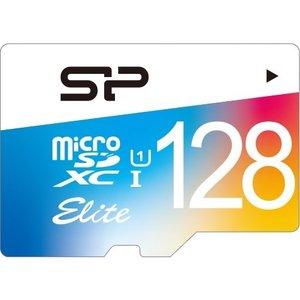最新人気 シリコンパワー SP128GBSTXBU1V20SP SP128GBSTXBU1V20SP【UHS-1対応】microSDXCカード 128GB 128GB シリコンパワー Class10 colorful【送料無料】【在庫:お取り寄せ】, シアター:5ef6f611 --- 6ftoffshore.com