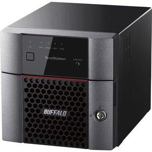 品質のいい バッファロー TS3210DNシリーズ TS3210DN0202 TeraStation TS3210DNシリーズ TeraStation 小規模オフィス・SOHO向け 2ドライブNAS 2TB バッファロー【送料無料】【在庫:お取り寄せ】, バラエティーストアおきなわ一番:0caaa522 --- affiliatehacking.eu.org