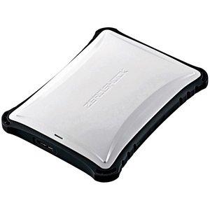 有名な高級ブランド ELECOM ELECOM ELP-ZS010UWH USB3.0/ ZEROSHOCKポータブルハードディスク/ ELP-ZS010UWH USB3.0/ 1TB/ ホワイト【送料無料】【在庫:お取り寄せ】, MUI MUI:210d9de0 --- ancestralgrill.eu.org
