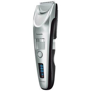 【 新品 】 Panasonic ER-SC60-S リニアヘアーカッター (シルバー調), L.A.Select P.C.H. bca2dd8c