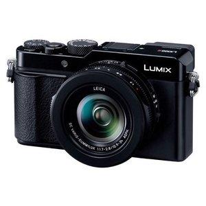 公式の店舗 Panasonic デジタルカメラ DC-LX100M2 II デジタルカメラ LUMIX LX100 II (ブラック)【送料無料】 LUMIX【在庫:お取り寄せ】, サプリストック:7b24d853 --- rr-facilitymanagement.de