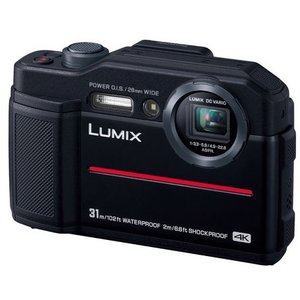 【別倉庫からの配送】 Panasonic DC-FT7-K Panasonic デジタルカメラ LUMIX FT7 LUMIX (ブラック)【送料無料 DC-FT7-K】【在庫目安:残りわずか】, メンズストール専門店MORE Style:784416a2 --- 6ftoffshore.com