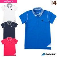 614ed0906f0df [バボラ テニス・バドミントン ウェア(レディース)]Colorplay Line/カラープレイラ.