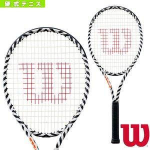 【年間ランキング6年連続受賞】 [ウィルソン テニス ラケット]BURN 100LS 100LS EDITION/バーン BOLD テニス EDITION/バーン 100LS ボールドエディション(WR001511)(限定モデル), ロイスピエール:de0aa759 --- abizad.eu.org
