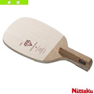 激安 [ニッタク 卓球 卓球 ラケット]ジュエルブレードP/JEWELBLADE [ニッタク P/日本式角型ペン(NC-0186), グラスロードカンパニー:f05f0f77 --- yoga-hof-mariabrunn.de