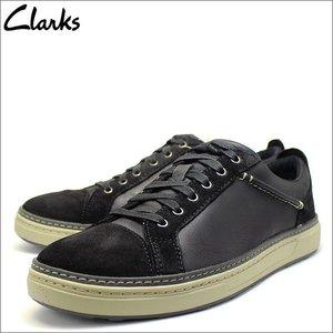 堅実な究極の クラークス Clarks クラークス 靴 スニーカー ウォーキングシューズ レザー レザー 本革 ブラック スニーカー コンビ メンズ ブランド cl26110196 誕生日 プレゼント クラークス メンズ Clarks Men's ブラック コンビ LEATHER, ハンカチギフトhandkerchief style:82a278c3 --- akadmusic.ir