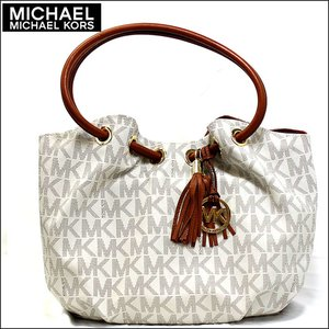 4efd0b9d858b マイケルコース MICHAEL KORS バッグ 鞄 キャン...|ファッションラボ ...