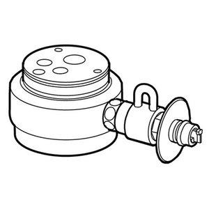 注目の その他 その他 分岐水栓 分岐水栓 CB-SXA6【送料無料】分岐水栓 (CBSXA6), 稲葉納豆工業所:08e91df2 --- peggyhou.com