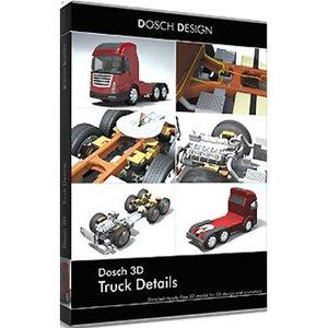 注目のブランド DOSCH DESIGN DOSCH 3D: Truck Details D3D-TRD, 平館村 e4aa47b5