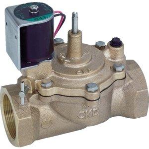 納得できる割引 CKD CKD 自動散水制御機器 電磁弁 RSV-40A-210K-P, 楽天ビック ec760468