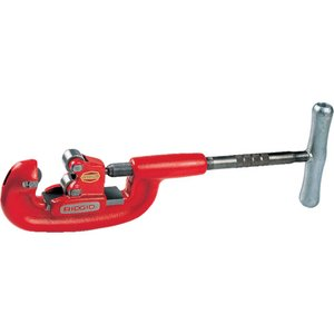 【正規販売店】 Ridge Tool Compan RIDGID 強力型パイプカッター(1枚刃) 2-A 2-A, 高島町 05de08e1