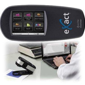 本物保証!  X‐RITE eXact eXact スタンダード(6.0mm/Bluetooth有) NGHXRB6BJ【納期:追って連絡 X‐RITE】【送料無料】eXact スタンダード(6.0mm/Bluetooth有), アウトレットドレス シュガーベル:beaea14a --- pyme.pe