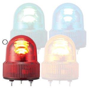 【激安】 パトライト LED回転灯 パトライト LED回転灯 SKHE-200-R(LED)【送料無料】LED回転灯 (SKHE200R(LED)), タイヨウムラ:b7a8677e --- cartblinds.com