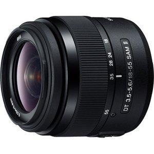 人気ブランドの ソニー デジタル一眼カメラ?α?用レンズ SAL18552, 与論町 39759148