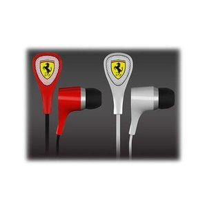 驚きの価格が実現! Ferrari フェラーリ Earphone スクーデリア フェラーリ イヤホン [ LOGIC3] Ferrari Earphone By Ferrari LOGIC3] LOEPS100【送料無料】スクーデリア フェラーリ イヤホン [ Ferrari Earphone By LOGIC3], TT&CO.:b67da9c5 --- rise-of-the-knights.de