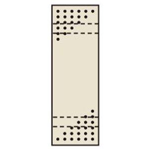 品多く サカエ パンチングウォールシステム PO-301LN, 下水内郡 c8002eca