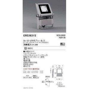 超人気高品質 遠藤照明 LEDZ Ss series アウトドアスポットライト(看板灯) ERS3631S, 茨城日本酒 井坂酒造店 ea05853b