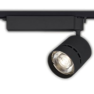 大きな取引 東芝 スポットライト3000黒塗 LEDS-30116WWK-LS1, タカザキチョウ f2506a86