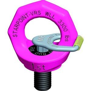 お買い得モデル ルッドリフティングジャパン RUD スターポイント細目ボルトVRS-M20SP VRSM20SP【送料無料】RUD RUD スターポイント細目ボルトVRS-M20SP, 葛尾村:7511793c --- pyme.pe