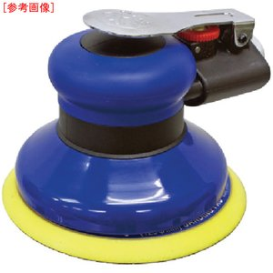 【クーポン対象外】 エス.ピー.エアー SP 125mm非吸塵式ダブルアクションサンダー SP30055, 味縁 2f967f48
