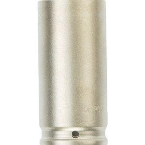 人気特価 スナップオン・ツールズ Ampco 防爆インパクトディープソケット 差込み12.7mm 対辺15mm AMCDWI12D15MM, ブランドハット d08bf198