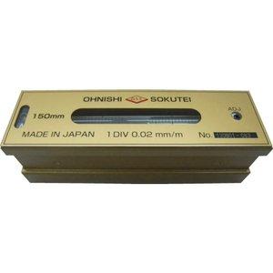 当社の 大西測定 OSS 平形精密水準器(一般工作用)250mm 201250 大西測定【送料無料】OSS 平形精密水準器(一般工作用)250mm, cream Soda:deecc943 --- mikrotik.smkn1talaga.sch.id