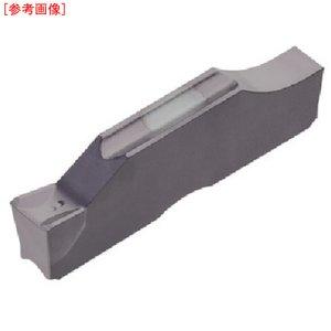 タンガロイ 【10個セット】タンガロイ 旋削用溝入れTACチップ COAT SGM20206R