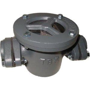 最も優遇 東邦工業 TB式FC製砂取器40 S-40_, 生涯学習のユーキャン bc3cfd6c