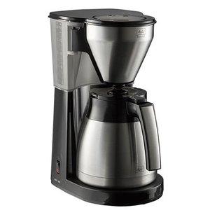 手数料安い メリタ コーヒーメーカー イージートップサーモ LKT-1001/B【送料無料】コーヒーメーカー メリタ イージートップサーモ (LKT1001/B), 川俣町:6039565a --- ancestralgrill.eu.org