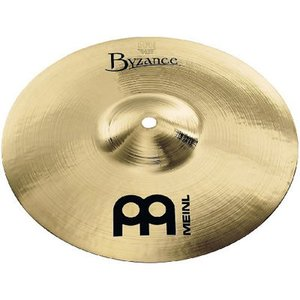 2019年秋冬新作 MEINL B8S-B Byzance B8S-B Byzance Brilliant/Splash 0840553002669【送料無料】B8S-B Brilliant/Splash Byzance Brilliant/Splash, trip:e08ab205 --- gardareview.ie