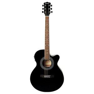感謝の声続々! SepiaCrue(セピアクルー) エレクトリックアコースティックギター EAW-01/BK EAW-01/BK ブラック ソフトケース付き 4534853523349【送料無料 ブラック】エレクトリックアコースティックギター ソフトケース付き EAW-01/BK ブラック ソフトケース付き, 木の香 日光那須:f5a79e88 --- gardareview.ie